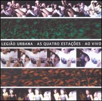 As Quatro Estacoes Ao Vivo [1CD]