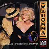 I'm Breathless (Music From Dick Tracy)