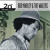 20TH Century Masters: The Millennium Collection: The Best Of Bob Marley & The Wailers