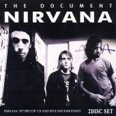 Document: Nirvana Interview CD And DVD Documentary