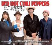 Red Hot Chili Peppers X-Posed: The Interview
