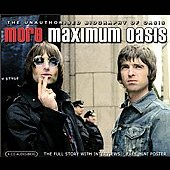More Maximum Oasis