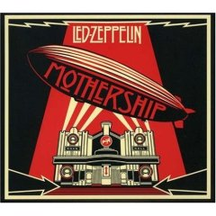 Mothership 2CD/1DVD