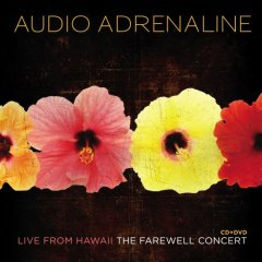 Live from Hawaii: The Farewell Concert