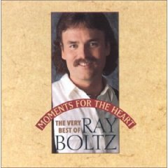 Moments for the Heart: The Very Best of Ray Boltz
