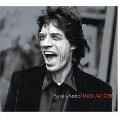 Very Best of Mick Jagger (W/Dvd) (Dlx)