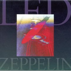 Led Zeppelin Box Set, Vol. 2