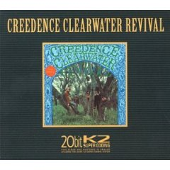 Creedence Clearwater Revival (20 Bit Mastering)