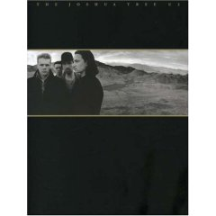 Joshua Tree (Remastered / Expanded) (Super Deluxe Edition) (2CD/DVD)