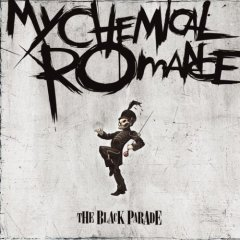 The Black Parade Amended
