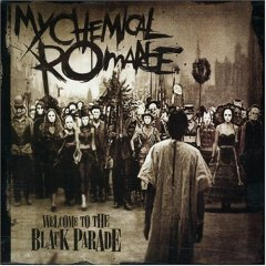 Welcome to the Black Parade (CD2)
