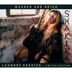 Laundry Service: Washed & Dried [Limited Edition w/ Bonus DVD]