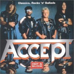 Hot & Slow: Classics Rocks 'N' Ballads