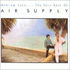 Making Love ... The Very Best of Air Supply