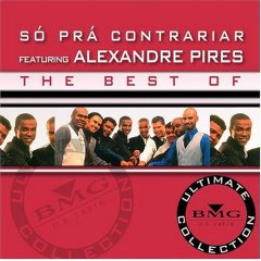 The Best of S� Pr� Contrariar