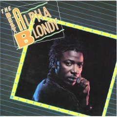 The Best of Alpha Blondy