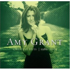 Amy Grant Greatest Hits 1986-2004