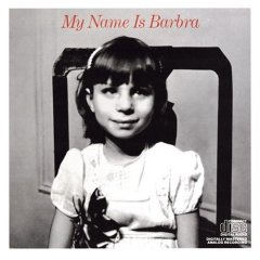 My Name Is Barbra The title of the 10th track is If You Were the Only BOY in the World.
