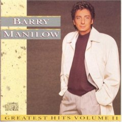 Barry Manilow - Greatest Hits, Vol. 2