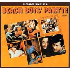 Beach Boys' Party!/Stack-O-Tracks