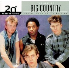 20th Century Masters - The Millennium Collection: The Best of Big Country