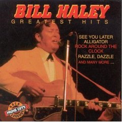 Bill Haley & Comets - Greatest Hits [Prime Cuts]