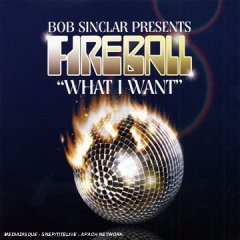 What I Want By Fireball