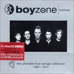 Ballads: The Ultimate Love Song Collection 1993-2001