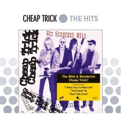 Cheap Trick - Greatest Hits