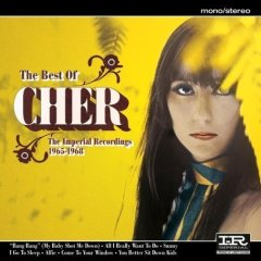 The Best of Cher: The Imperial Recordings 1965-1968
