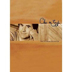 Chris de Burgh: The Ultimate Collection
