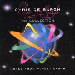 Notes from Planet Earth: The Best of Chris de Burgh