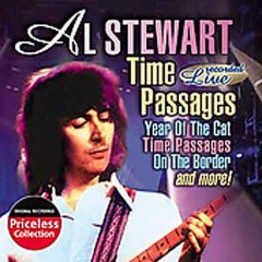 Time Passages Live [Collectables]