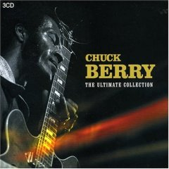 Ultimate Chuck Berry