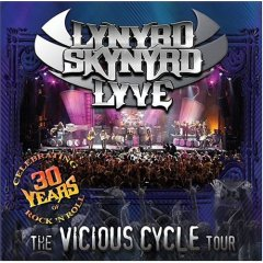 Lyve: The Vicious Cycle Tour