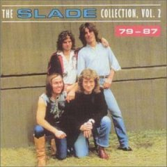 The Slade Collection 79-87