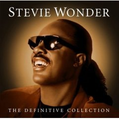 Stevie Wonder - The Definitive Collection of Stevie Wonder - Tabs ...