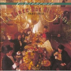 Celebrate: The Three Dog Night Story, 1965-1975