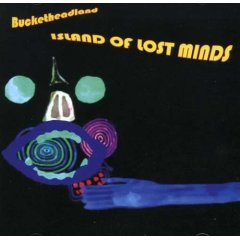 Island of Lost Minds