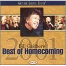 Bill Gaither's Best of Homecoming 2001