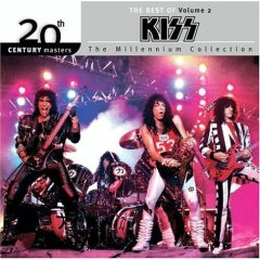 20th Century Masters - The Millennium Collection: The Best of Kiss, Vol. 2