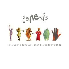 Platinum Collection Genesis