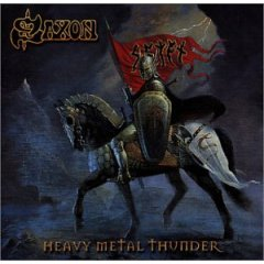Heavy Metal Thunder (2CD)