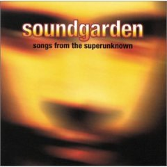 Songs From The Superunknown
