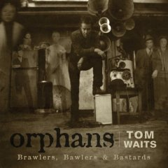 Orphans [Fold-out Digipak with 24-page booklet]