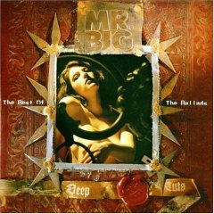 Mr. Big  - Deep Cuts