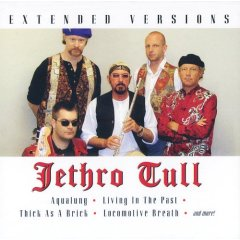 Jethro Tull - Extended Versions