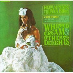 Whipped Cream & Other Delights