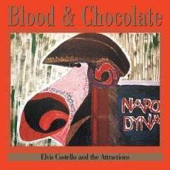 Blood & Chocolate (With Bonus Disc)