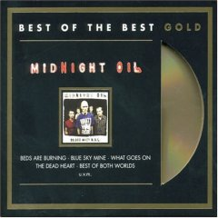 20,000 Watt R.S.L.: Greatest Hits (Limited Edition - Gold Disc)